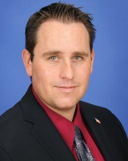 RCTC Commissioner Adam Rush - City of Eastvale