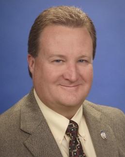RCTC Commissioner Bob Magee