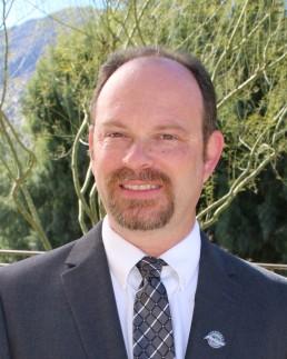 RCTC Commissioner Brian Berkson