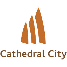 RCTC City of Cathedral City Seal