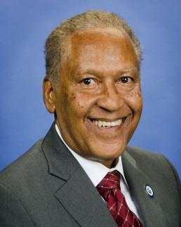 RCTC Commissioner Chuck Washington