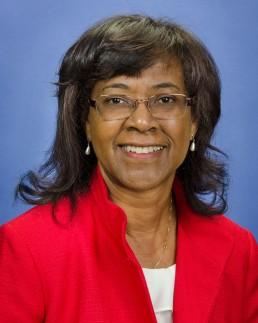RCTC Commissioner Debbie Franklin