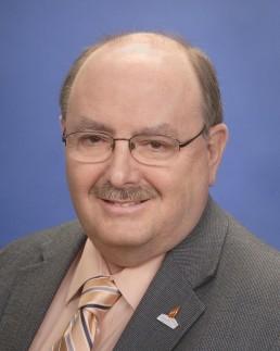 RCTC Commissioner Greg Pettis