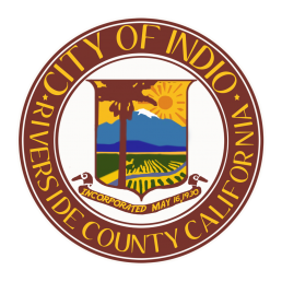 RCTC City of Indio Seal