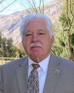RCTC Commissioner Jim Hyatt