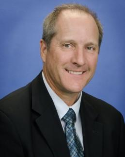 RCTC Commissioner John Bulinski
