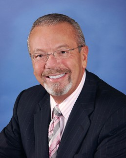 RCTC Commissioner John Tavaglione
