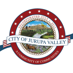 RCTC City of Jurupa Valley Seal