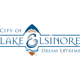 RCTC City of Lake Elsinore Seal