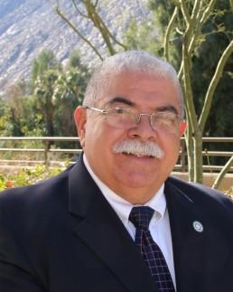 RCTC Commissioner Michael Vargas