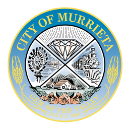 RCTC City of Murrieta Seal