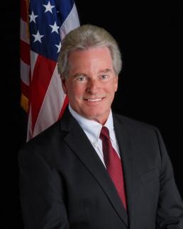 RCTC Commissioner Neil Winter