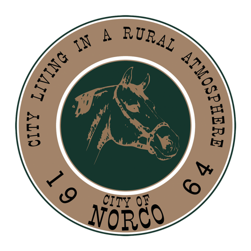 RCTC City of Norco Seal