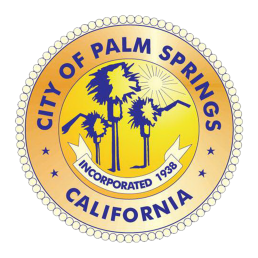 RCTC City of Palm Springs Seal