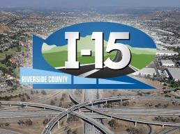 RCTC I-15 Project Logo Feature Image