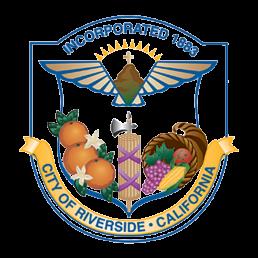 RCTC City of Riverside Seal