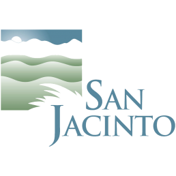 RCTC City of San Jacinto Seal