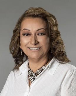 RCTC Commissioner Victoria Baca