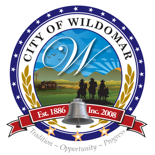 RCTC City of Wildomar Seal