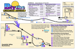 RCTC Blythe Article Bus Route Graphic