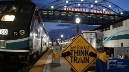 RCTC Promotes Rail Safety Point Article Featured Image