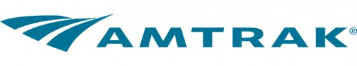 Riverside County Transportation Commission Amtrak Logo