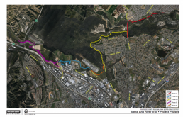 RCTC Santa Ana River Trail - Phase 1 Project Image