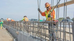 Reduced Speed Limits, More Freeway Service Patrol Coming to 15 Express Lanes Construction Area