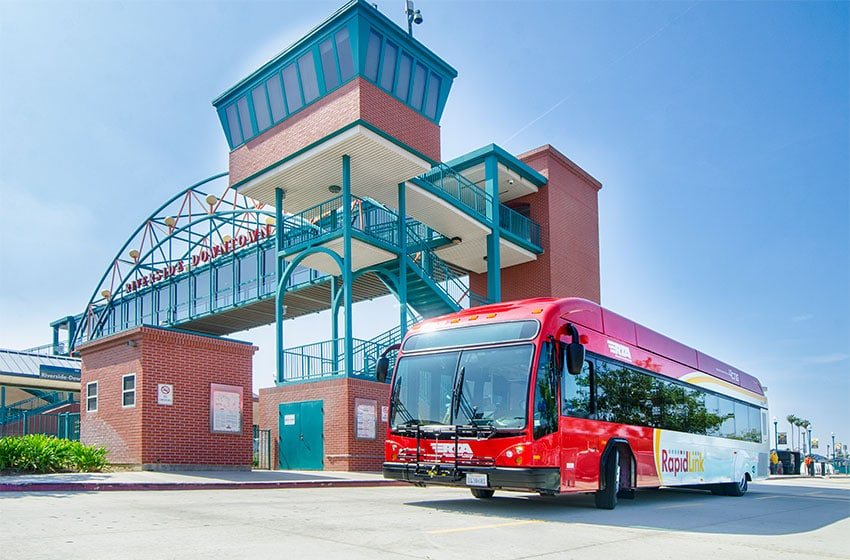 Rta Celebrates Summer With Free Rides On Rapidlink Rctc