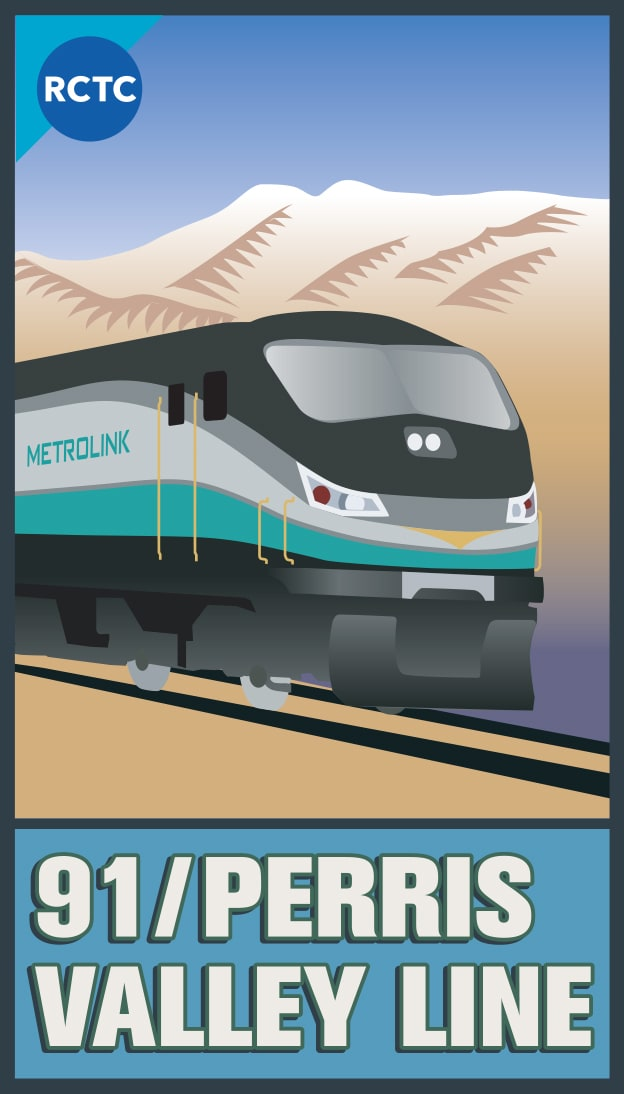 Metrolink Stations Receive New Canopies And Windscreens Rctc