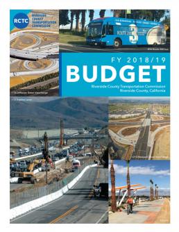 RCTC Receives National Budget Award