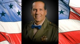 RCTC Pays Tribute to Fallen CHP Sgt. Licon
