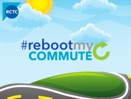 RCTC Reboot my Commute - Roadway