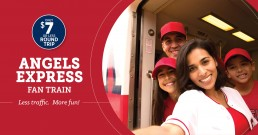 RCTC - The Point Angels Express Fan Train